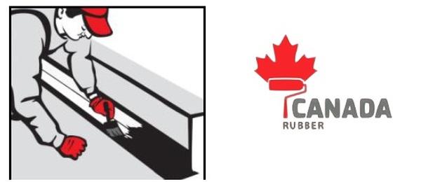 Jak zastosować gumę w płynie Canada Rubber N500
