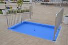 Hydroizolacja zbiorników wodnych i basenów