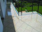 Hydroizolacja do balkonów i tarasów na płytki