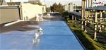 lakier do ochrony termicznej dachu