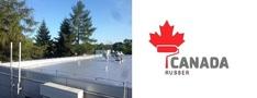 Opis produktu Canada Rubber Al 150 lakier asfaltowy