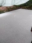 Taras zrobiony w technologii poliuretanowej Canada Rubber Droof 250