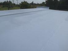 Canada Rubber Droof 250, żywica poliuretnowa na dachy
